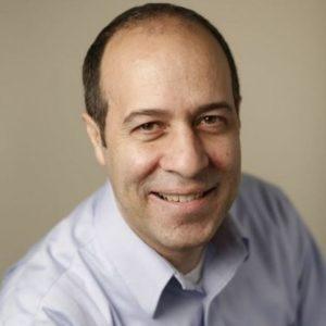 Daniel Aharonoff