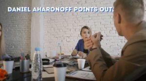 Daniel Aharonoff Advises on Strategies for Effective Corporate Philanthropy